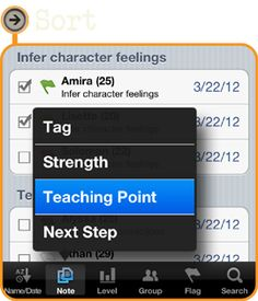 Confer App for iphone or Android! Check it out! #datacollection #RTI