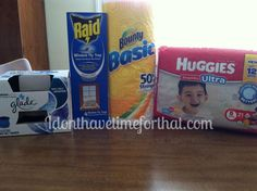 Walmart Trip – $20.83 Worth Of Products (Including Diapers!) For Only $7.68 I Dont Have Time, I Can Do It, Couponing For Beginners, Fly Traps, Coupon Organization, Diapers, Saving Money, Coupons, Walmart