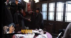 """[Video] Added new Song Kang-ho X Lee Byung-hun reunion on-the-set video for the #koreanfilm """"The Age of Shadows"""""""
