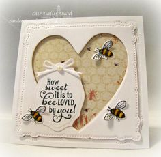 To Bee Loved