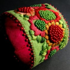 multi pistacja (proj. agat.handmade), do kupienia w DecoBazaar.com