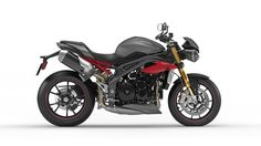 Speed Triple | Triumph Motorcycles | Triumph Motorcycles
