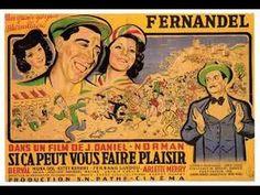 L'Aventure de Gonfaron ou Si ça peut vous faire plaisir Fernandel, Anton...