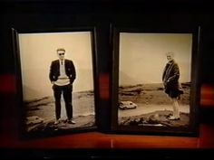 Two pics taken of Ian and Myra. They both look highly amused. Behind Ian lies the grave of John Kilbride. Myra is looking into the direction of the grave of Pauline Reade. Moors Murders, Serial Killers, Crime, Content, History, Search, Brown, Image, Historia