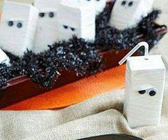 Halloween Juice box
