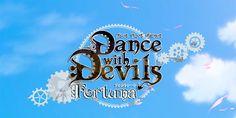 Dance with Devils: Fortuna - Il video annuncio del lungometraggio ufficiale - Sw Tweens