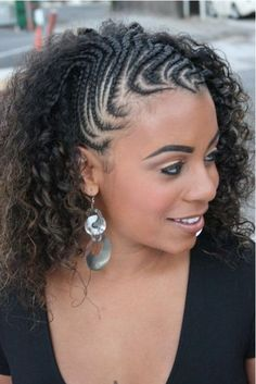 Braided Hairstyles for Black Women Are you looking for braided hairstyles for black women? Then, you do not need to search any further. We have gathered top 32 braided hairstyles for black women… Braided Hairstyles For Black Women Cornrows, African Braids Hairstyles, Black Girls Hairstyles, Summer Hairstyles, Cool Hairstyles, Fashion Hairstyles, Braid Hairstyles, Hairstyle Ideas, Black Girl Braids