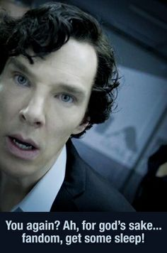 Sorry, Sherlock... Can't You Make it too Darn Hot To Sleep! Play Me a Lullaby On Your Violin!
