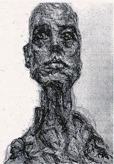Margarida Andrade: Alberto Giacometti