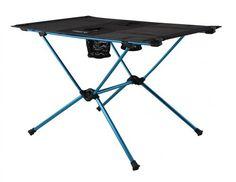Helinox - Table One Black/Blue *** See this great product @ https://www.amazon.com/gp/product/B00C9TOJ5C/?tag=homeimprtip08-20&pyx=160816223726