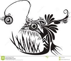 krampus tattoo - Hledat Googlem