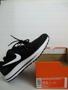 33245cfc2c46 NEW Nike Air Zoom Vomero 12 Womens Shoes Sz 10.5  fashion  clothing  shoes