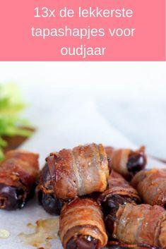 De allerlekkerste hapjes voor Oud & Nieuw. Flank Steak Tacos, Food Porn, Toast Sandwich, Cookout Food, Good Foods To Eat, Snacks Für Party, High Tea, Easy Dinner Recipes, Kids Meals