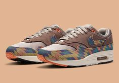 Air Max 1, Nike Air Max, Nike Snkrs, Sneaker Art, Release Date, Sioux, Jordan 11, Taupe, Air Jordans