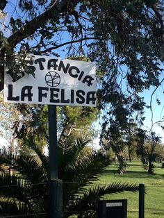 Estancia La Felisa, Córdoba, Argentina