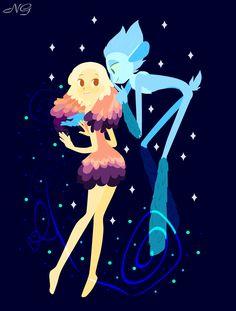 Mune & Glim Drawing Cartoon Characters, Character Drawing, Cartoon Drawings, Character Concept, Guardian Of The Moon, Moon Cartoon, Happy Tree Friends, Couple Cartoon, Anime Kawaii
