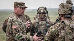 La verdad oculta: OTAN planea crear 2 comandos 'preparados' para con...
