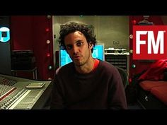 Four Tet In The Studio With Future Music - YouTube