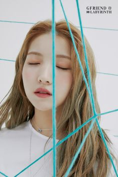 Photo album containing 86 pictures of GFRIEND Kpop Girl Groups, Korean Girl Groups, Kpop Girls, Extended Play, Gfriend Profile, Gfriend Album, Korean Girl Band, Labyrinth, Gfriend Sowon