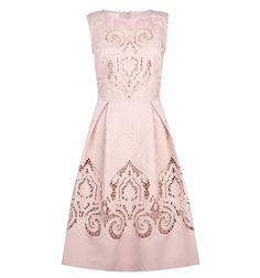 Pink Invitation Maida Vale Dress | Occasion Dresses | Dresses | Hobbs Australia