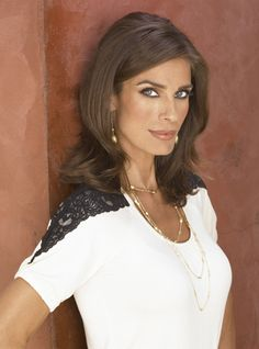 Kristian's Style Gallery, Look 4 | Hope Faith Miracles by Kristian Alfonso