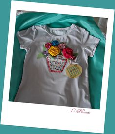 Le Mattine: Camisetas