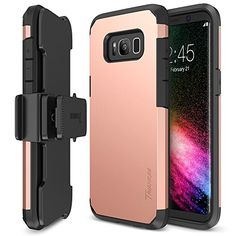 21 best samsung galaxy s8 s8 cases and accessories images leathergalaxy s8 plus case trianium duranium series samsung galaxy s8 plus holster s8 belt clip heavy