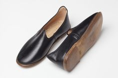 Marjorie's Bazaar - Milano black, $149.50 (http://shop.marjoriesbazaar.com/milano-black/)