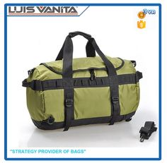 Check out this product on Alibaba.com App Multifunctional Nice Polyester Wholesale Travel Bags