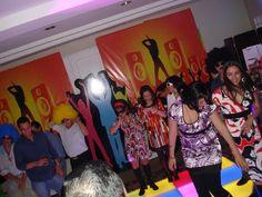 """Fiesta disco fiebre de sabado por la noche """"Saturday night"""""""