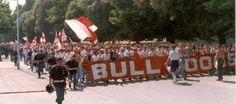 Lucchese-Padova 1992/93 CORTEO