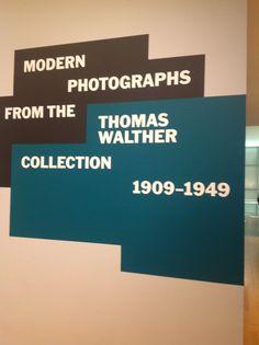 MOMA: December 2014