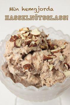 Vegan Ice Cream, Fika, Something Sweet, Gelato, Nom Nom, Oatmeal, Frozen, Food And Drink, Sweets