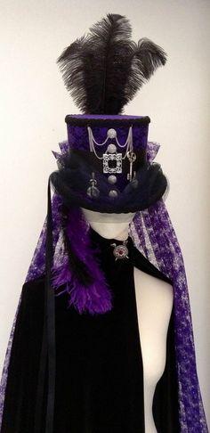 Elegant Gothic Lolita/Aristocrat