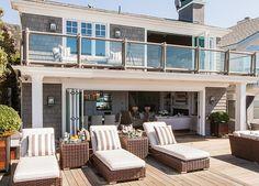 California Beach House. #CaliforniaBeachHouse