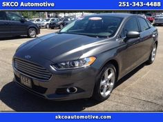 2016 Ford Fusion $15951 http://www.CARSINMOBILE.NET/inventory/view/9869745