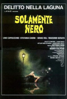 Solamente Nero (The Bloodstained Shadow, 1978)