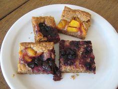 The Recipe Room: Great Harvest Fruit Bars