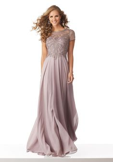 Mother of the Bride Dresses | Alexandra's Boutique MGNY Madeline Gardner New York 71824 Best Prom Dresses, Mob Dresses, Dressy Dresses, Wedding Dresses, Wedding Bridesmaids, Dresses Online, Mori Lee Bridesmaid Dresses, Lace Dresses, Homecoming Dresses