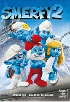 """Smerfy 2"" (""The Smurfs 2""), reż. Raja Gosnell, scen. J. David Stem. 101 min."
