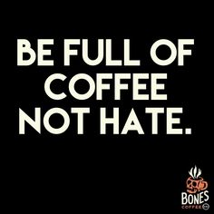 Yes! #coffee #irishcream bonescoffee.com