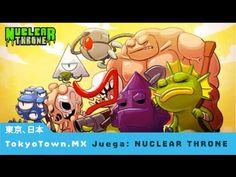 Jugando: Nuclear Throne