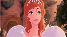 GiselleFrom Enchanted/Disney
