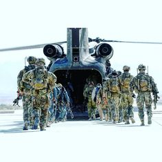 Supreme excellence consists in breaking the enemy's resistance without fighting. - Sun Tzu #specialforces