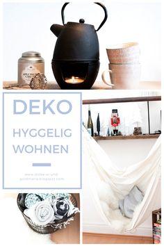 Hyggelig wohnen - so dekorierst du den dänischen Lebensstil!
