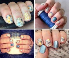 Jamberry Sweet Whimsy  https://jennsjamtasticnails.jamberry.com/product/sweet-whimsy-glossy#.VdUuhGb3bCQ