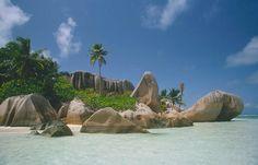 Aldabra atoll, Seychelles (UNESCO World Heritage Site)