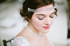 via Style Me Pretty by Arielle Doneson Photography