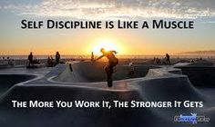 Vaughn motivations and meditations. Art the motivator Daily motivation Self-Discipline Self Discipline is like a muscle, the more you exercise it the stronger it gets and the easier it becomes to follow through on the many things you aim to accomplish.