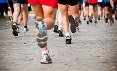 Nine Surprising Ways Running Helps Your Body